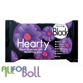 Hearty Black