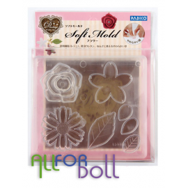 Soft Mold Flower