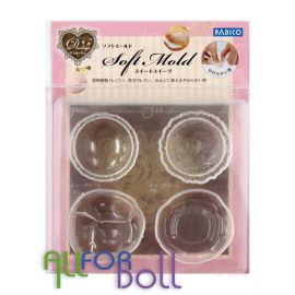 Soft Mold Sweet Sweets