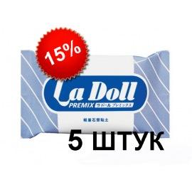La Doll premix 5 упаковок