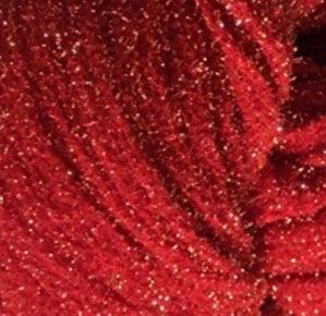 Красный 0114