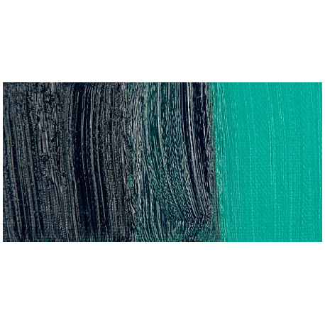 Масляная краска Winton, 37 мл, виридиан фтало