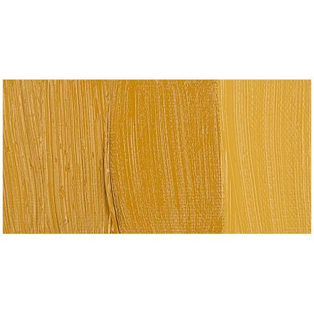 Масляная краска Winton, 37 мл, желтая охра