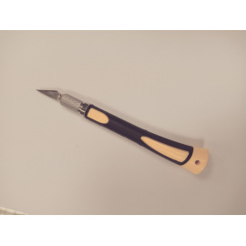Нож для творчества +11 лезвий