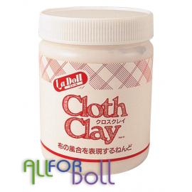 Cloth Clay (жидкий La Doll)