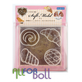Soft Mold Bread