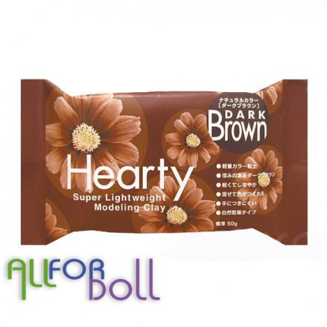 Hearty Dark Brown