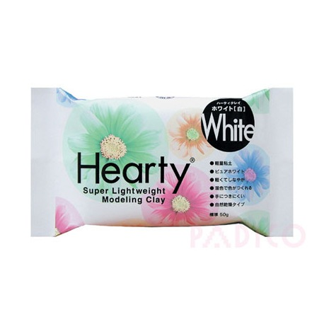 Hearty White, 50г