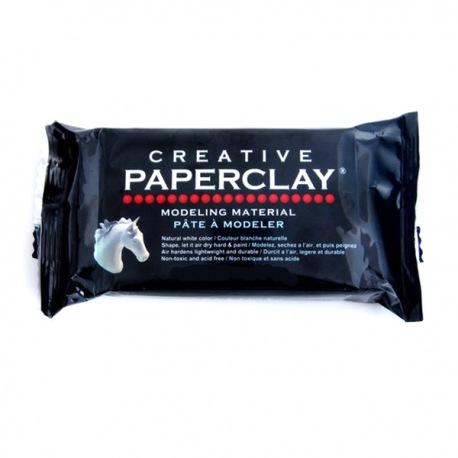 Paperclay Creative (Паперклей креатив), 113гр.