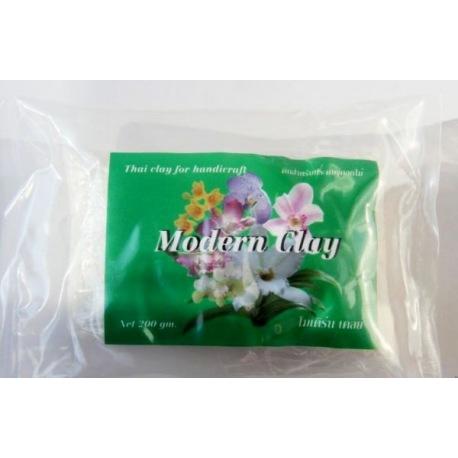 ModeRn Clay (зеленая пачка) 200 г.