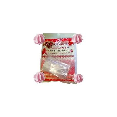 Кулинарные мешки с насадкой ( 2 шт.)