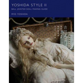 "Книга "" Yoshida Style"" часть 2"