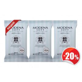 Modena SOFT Clay, 3шт