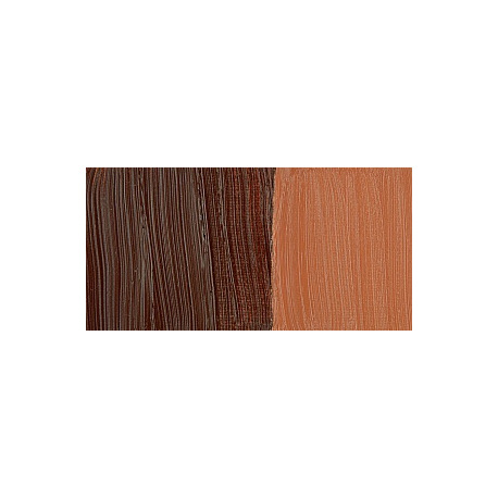 Масляные краски Winton, 37мл, жженая сьена