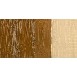 Масляная краска Winton, 21 мл,натуральная сиена
